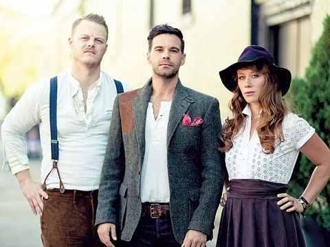 Image: The Lone Bellow