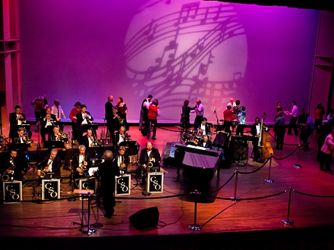 Image: CSO Pops Series: Big Band Fever