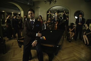 Image: Scott Bradlee's Postmodern Jukebox