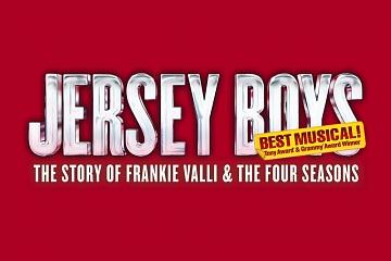 Image: Jersey Boys