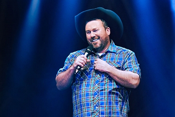 Image: Rodney Carrington