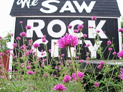 Rock City's Southern Blooms Festival