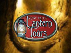 Ruby Falls Lantern Tours