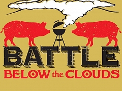 Battle Below the Clouds – BBQ Contest