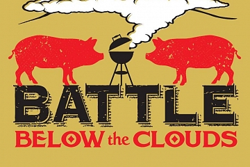Image: Battle Below the Clouds – BBQ Contest