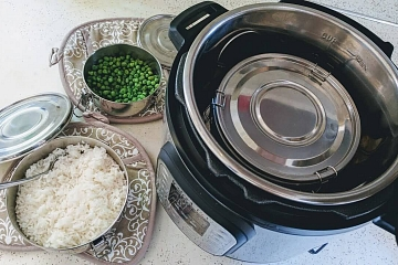 """Image: The Chattery Presents """"Instant Pot 201"""""""