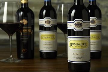 Image: Rombauer Joy of Cooking & Wine Dinner