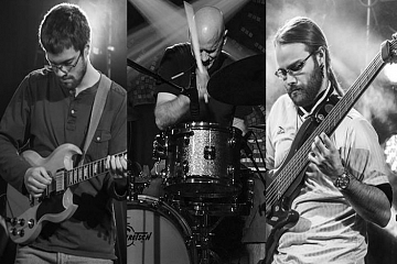 Image: Bands on the Bluff: Psychedelic Summer