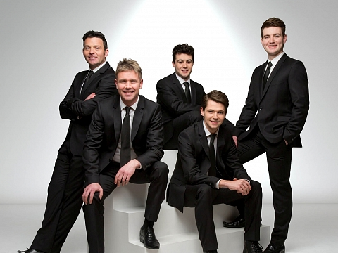 Image: Celtic Thunder