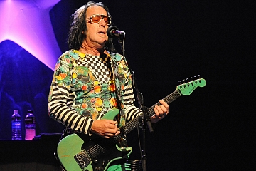 Image: An Unpredictable Evening with Todd Rundgren