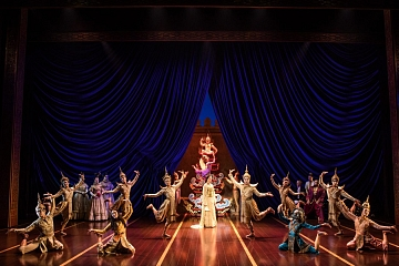 Image: Rodgers & Hammerstein's The King And I