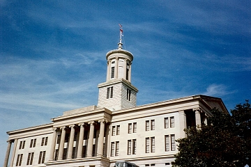 """Image: The Chattery Presents """"Civics 101: State of Tennessee Government"""""""