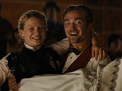 Chattanooga Film Festival Presents: Damsel