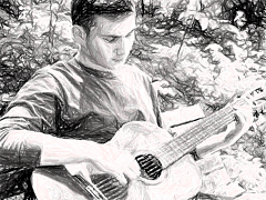 Nativity Rising Artists: Bach and the Spanish Guitar