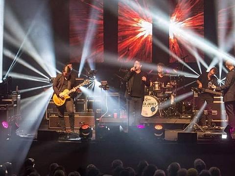 Image: KZ106 Presents Black Jacket Symphony to perform AC/DC's Back in Black