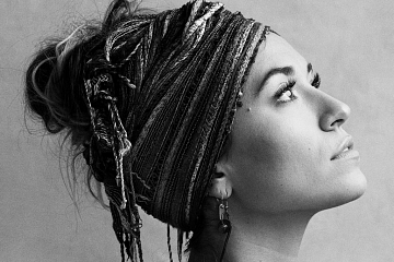 Image: Lauren Daigle Look Up Child Tour