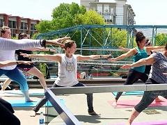 Artful Yoga: Activating Mind, Body, Soul, and Nature