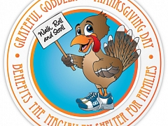 19th Annual Grateful Gobbler Walk