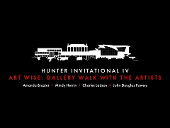 Art Wise: Gallery Walk With The Artists