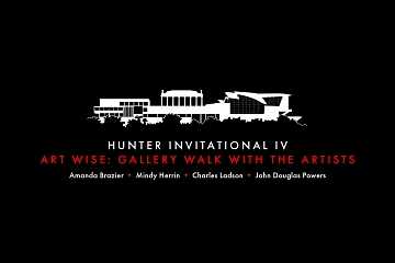 Image: Art Wise: Gallery Walk With The Artists