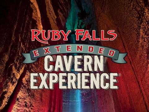 Image: Extended Cavern Experience