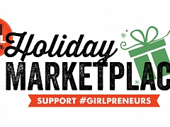 MBD: Girl Edition | 2018 Holiday Marketplace
