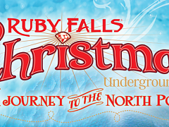 Christmas Underground – A Journey to the North Pole