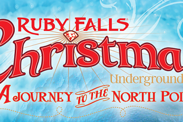 Image: Christmas Underground – A Journey to the North Pole