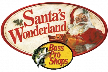 Image: Santa's Wonderland returns to Bass Pro Shops and arrives at Cabela's for first time-ever, featuring FREE photos with Santa
