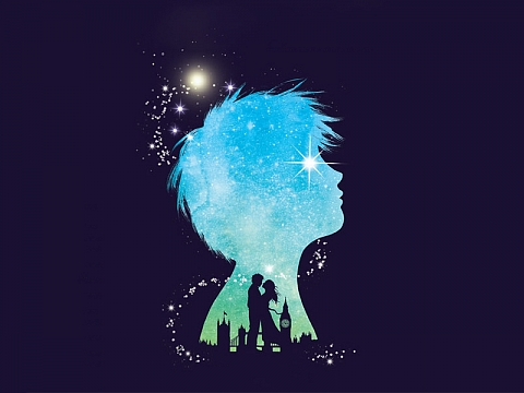 Image: Finding Neverland