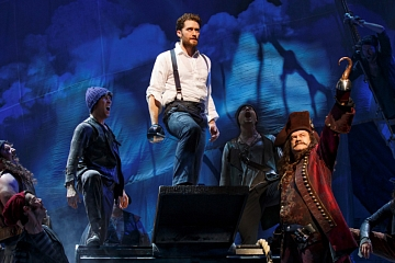 Image: Finding Neverland
