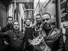 Blue October – The King Tour