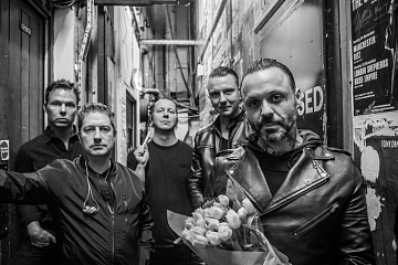 Image: Blue October – The King Tour