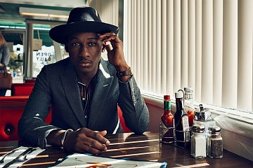 Image: Leon Bridges: Good Thing Tour