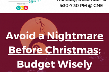 Image: Money School After Hours: Budget Wisely for Christmas