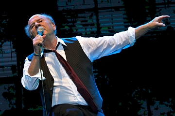 Image: An Evening With Art Garfunkel In Close Up