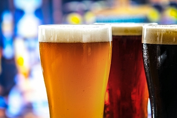 """Image: The Chattery Presents """"Homebrewing 101: Make Your Own Beer"""""""