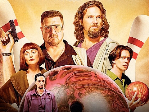 Image: Bobby Stone Film Series Presents The Big Lebowski