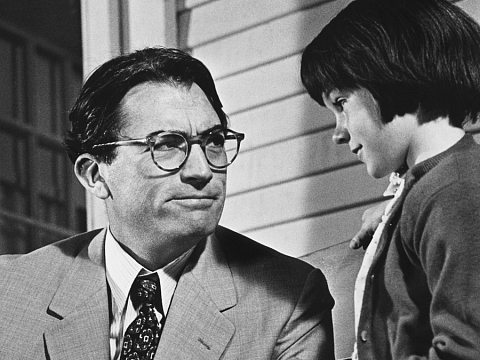 Image: Bobby Stone Film Series Presents To Kill A Mockingbird