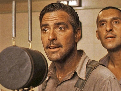Image: Bobby Stone Film Series Presents 'O Brother Where Art Thou'
