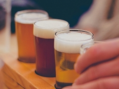 """The Chattery Presents """"An Evening in Belgium: A Beer Tasting"""""""