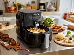 """The Chattery Presents """"Air Fryer 101"""""""