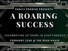 A Roaring Success: Celebrating 20 Years in Chattanooga