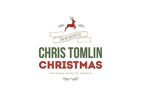 Image: Chris Tomlin Christmas