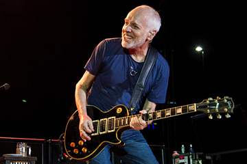 Image: Peter Frampton – FINALE The Farewell Tour