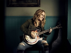 Melissa Etheridge – The Medicine Show