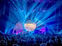 Brit Floyd – 40 Years of The Wall