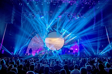 Image: Brit Floyd – 40 Years of The Wall