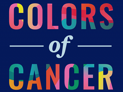 Image: Chattanooga's Colors of Cancer