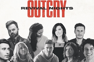 Image: Outcry Tour